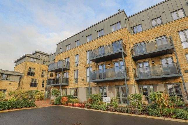 Thumbnail Flat for sale in Williamson Court, Greaves Road, Lancaster