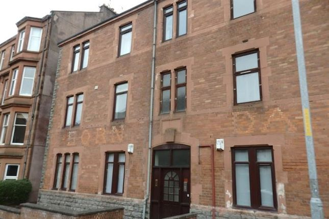 Thumbnail Flat to rent in Sanda Street, Glasgow