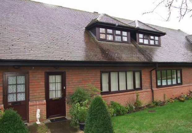 Thumbnail Property to rent in Old Parsonage Court, West Malling
