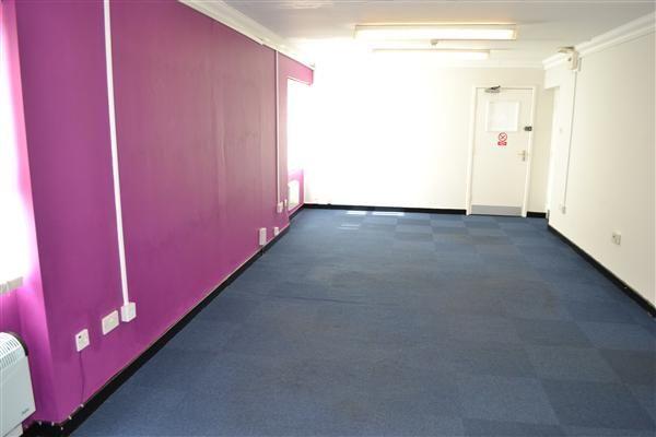 Thumbnail Office to let in 26 Halesfield 8, Halesfield, Telford