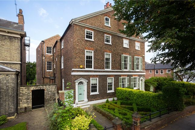 Thumbnail Detached house for sale in Clifton, York