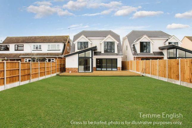 New Build Homes For Sale In Essex