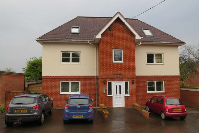 Thumbnail Flat to rent in Wyndgreen Apartments, Wyke Road, Gillingham, Dorset
