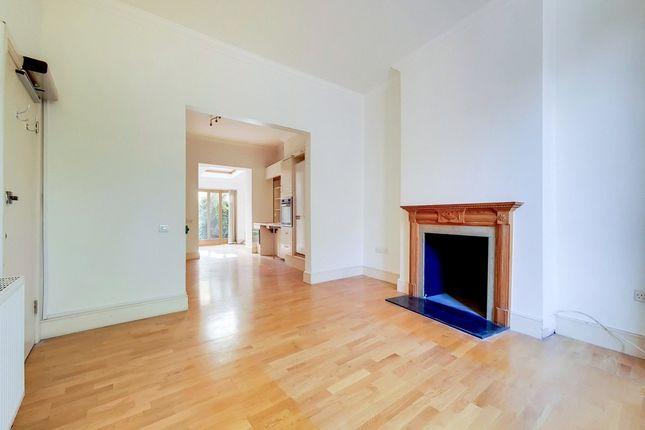 1 bed flat for sale in Tremlett Grove, London N19