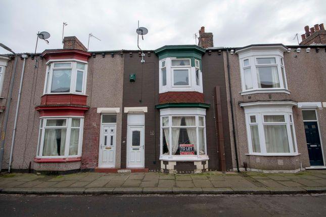 4 bedroom flat for sale in Kindersley Street, Middlesbrough