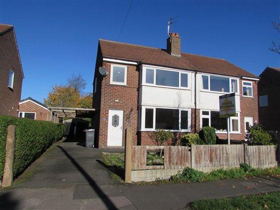 Thumbnail Property to rent in The Grove, Penwortham, Preston