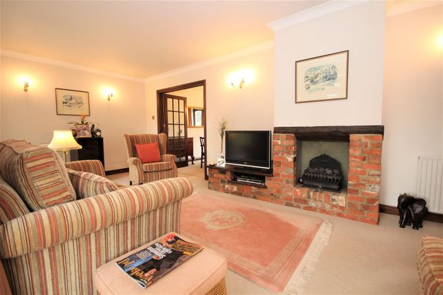 Living Room 5 of New Road, Twyford, Reading RG10