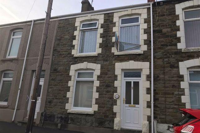 Landeg Street, Plasmarl, Swansea SA6