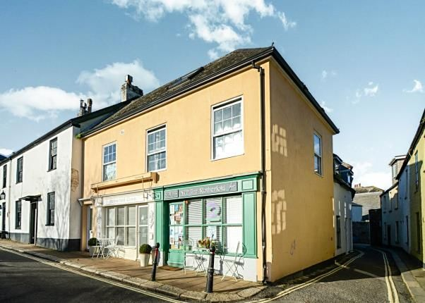 Thumbnail Flat for sale in Rotherfold, Totnes