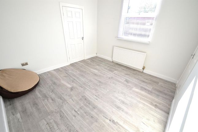 Dining Room of College Street, Long Eaton, Nottingham NG10