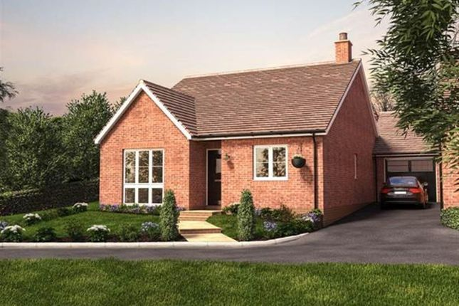 Thumbnail Detached bungalow for sale in The Napton, Hayfield Grange, Southam