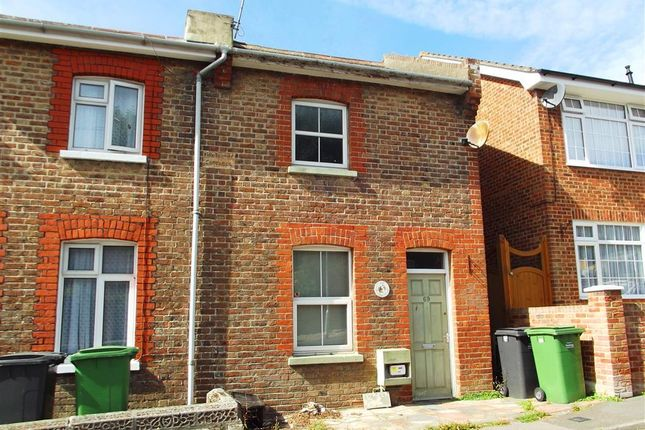 Thumbnail Property to rent in Hollington Old Lane, St Leonards On Sea, East Sussex