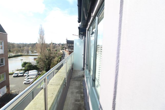 Img_0548 of 1 Beechwood House, Town Walls, Shrewsbury SY1
