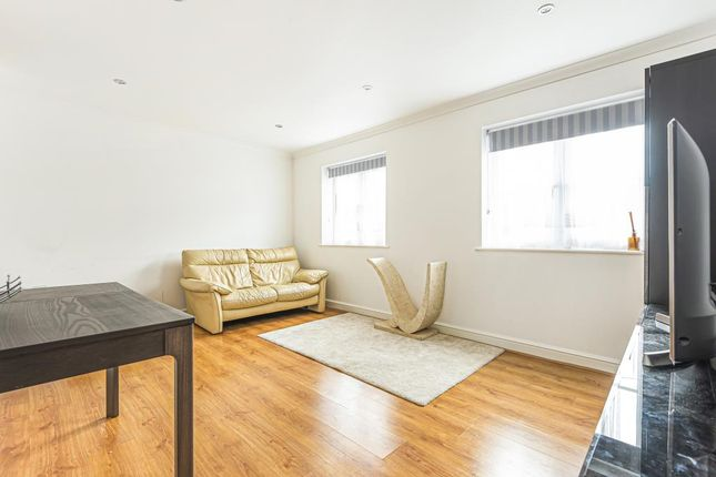 Living Area of Chesham, Buckinghamshire HP5