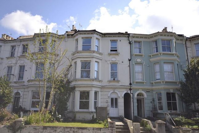 Thumbnail Flat to rent in St Helens Road, Hastings
