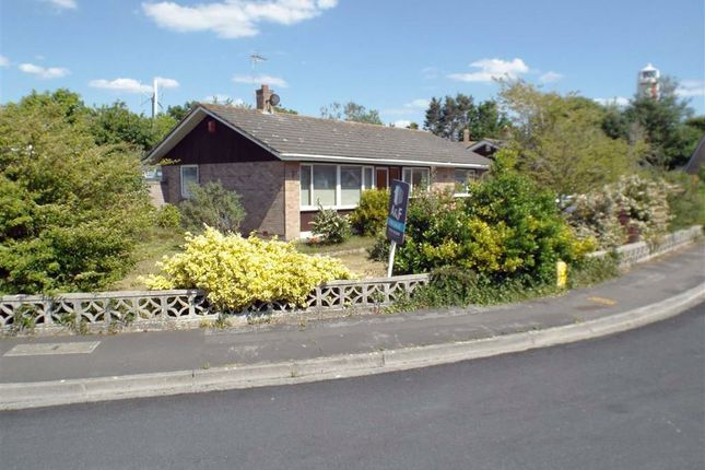 Thumbnail Detached bungalow for sale in Brightstowe Road, Burnham-On-Sea, Somerset