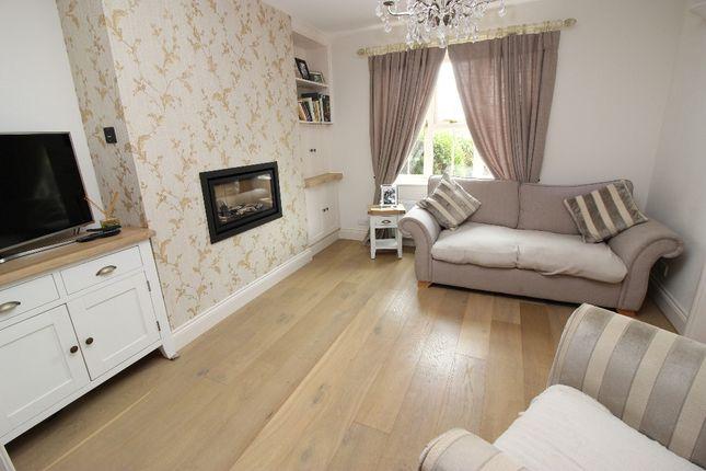 Family Room of Bank Cottages, Nettlestead Green ME18