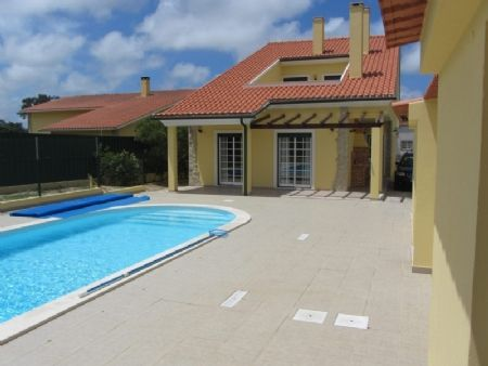 3 bed villa for sale in Sao Martinho Do Porto, Silver Coast, Portugal