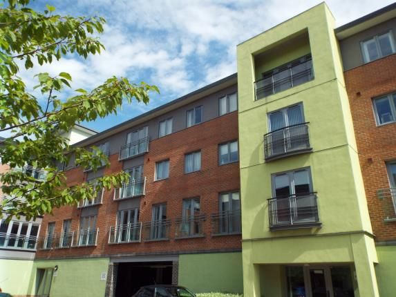 Thumbnail Flat for sale in Colombo Square, Worsdell Drive, Gateshead, Tyne And Wear