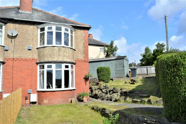 Semi-detached house for sale in Tanyard Road, Oakes, Huddersfield