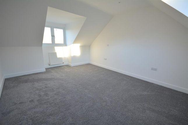 Master Bedroom of Dial Stob Hill, Bishop Auckland DL14