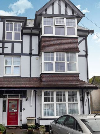 Thumbnail Flat for sale in Adelphi Road, Paignton