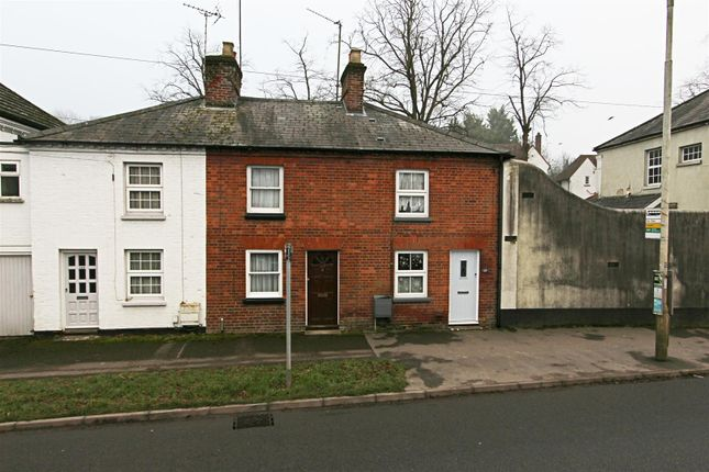 2 bed property for sale in Western Road, Tring HP23