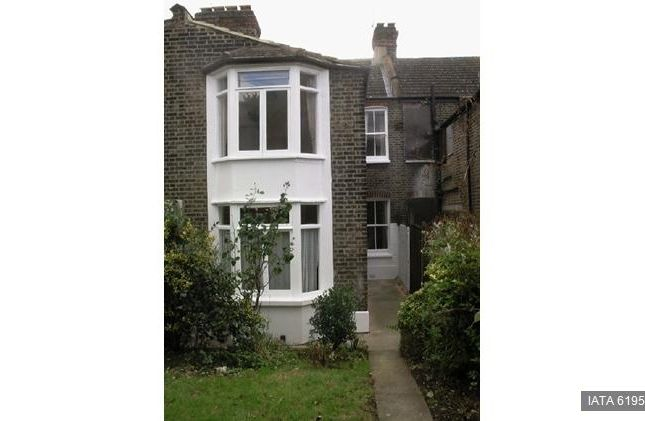 Thumbnail Terraced house to rent in Durban Road, London