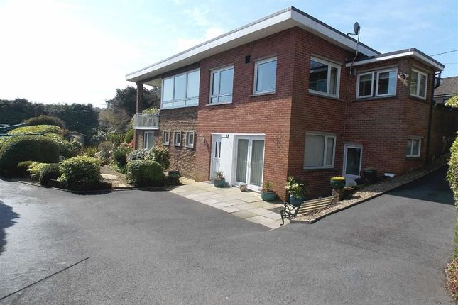 Thumbnail Detached house for sale in New Road, Ynysybwl, Pontypridd