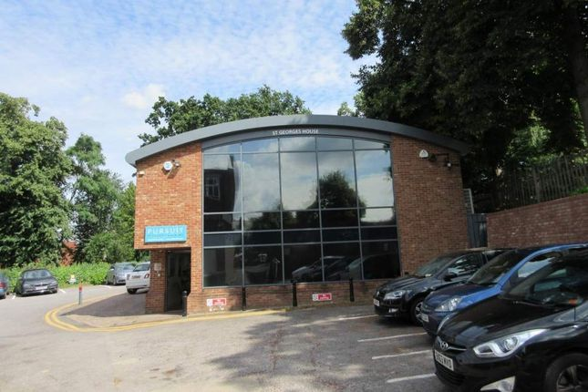 Thumbnail Commercial property for sale in St Georges House, Esher, Surrey