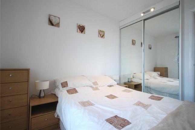 Bedroom of Bow Quarter, 60 Fairfield Road, London E3