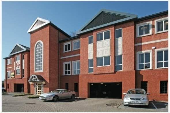 Thumbnail Office to let in Molex House, Millennium Centre, Farnham, Surrey