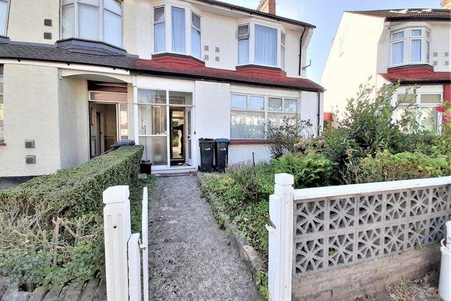 Thumbnail Property to rent in Callard Avenue, London
