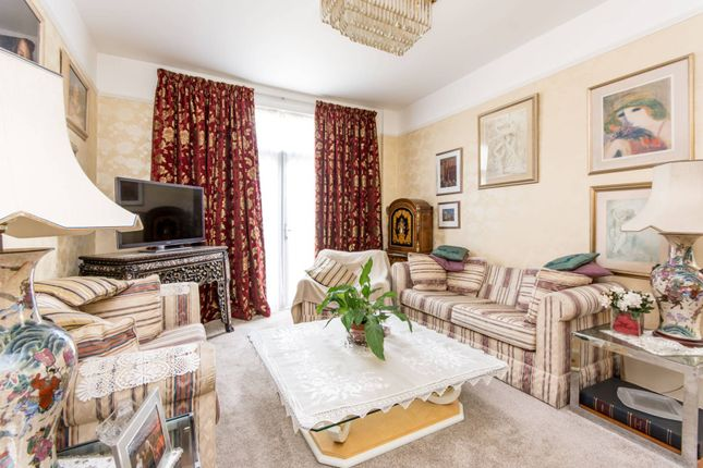 Thumbnail Property for sale in Stanhope Avenue, Finchley