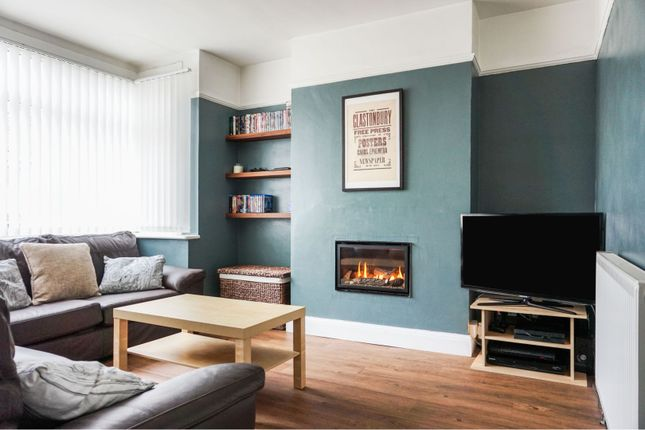 Living Room of Wallscourt Road, Filton BS34