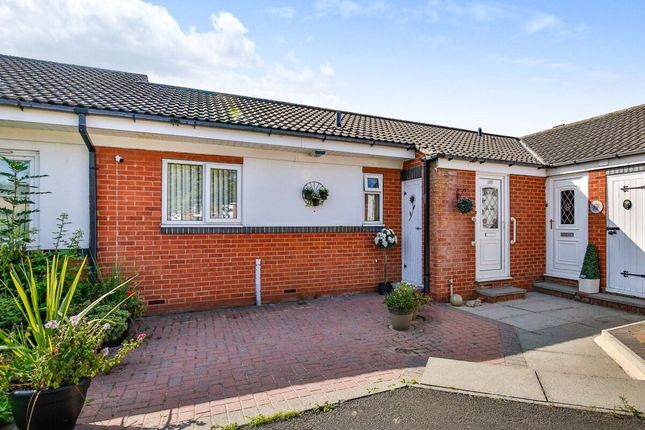2 bed bungalow for sale in Wolsey Close, Bowburn, Durham DH6