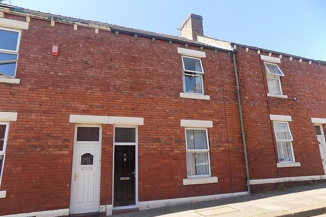 Thumbnail Terraced house to rent in Bassenthwaite Street, Carlisle