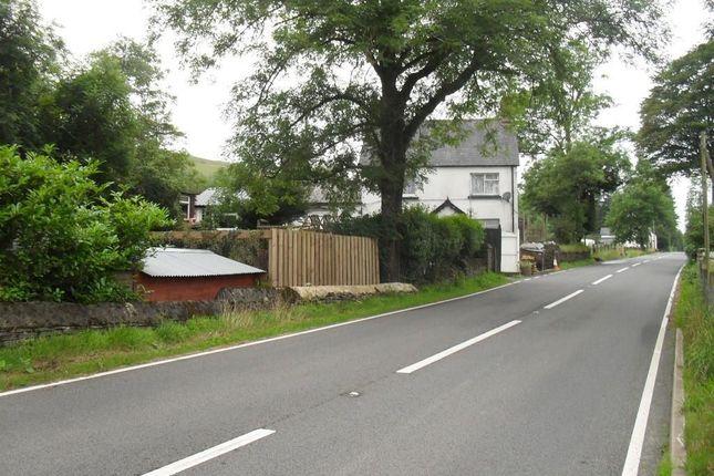 3 bed property for sale in Llywernog, Aberystwyth, Ceredigion