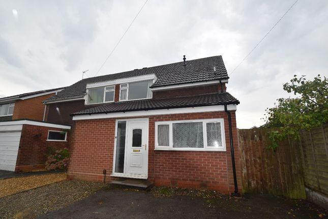 Thumbnail Semi-detached house to rent in Norbroom Drive, Newport
