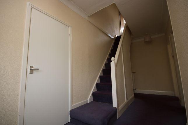 Hallway of Ty Mawr Road, Deganwy LL31