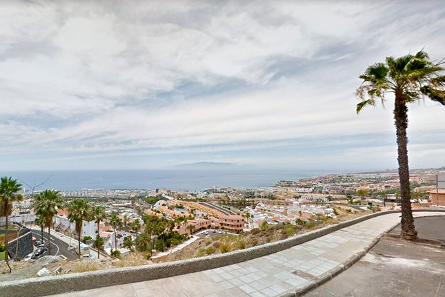 Thumbnail Land for sale in San Eugenio, Adeje, Tenerife, Canary Islands, Spain