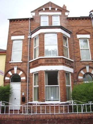 Thumbnail 1 bedroom flat to rent in Ulsterville Avenue, Belfast