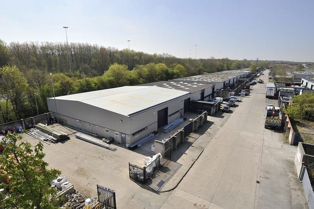 Thumbnail Light industrial to let in 19-20 Astmoor Industrial Estate, 19-20 Arkwright Road, Runcorn, Cheshire