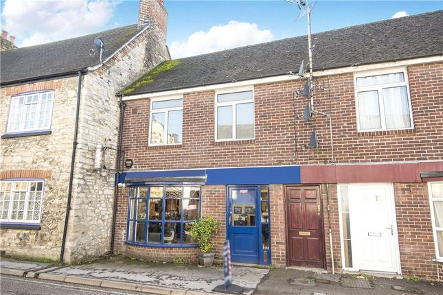 Thumbnail Flat for sale in Icen Way, Dorchester, Dorset