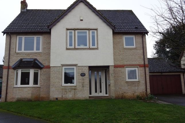 Thumbnail Property to rent in Barry Place, Calne, Wiltshire