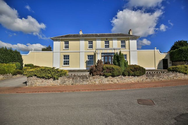 Thumbnail Property for sale in Pwllmeyric Lodge, Chepstow, Pwllmeyric