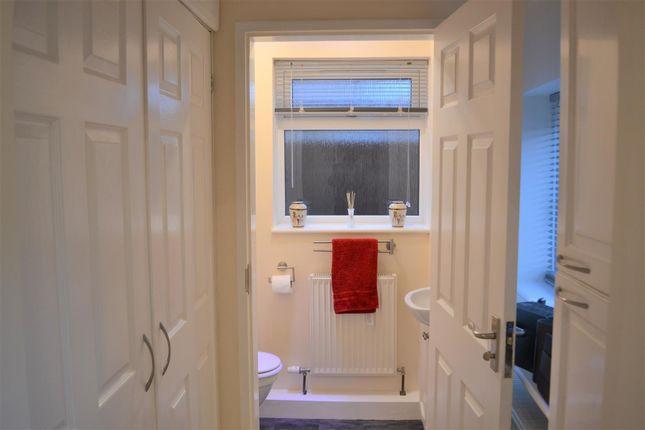 Cloakroom of Clapper Lane, Clenchwarton, King's Lynn PE34