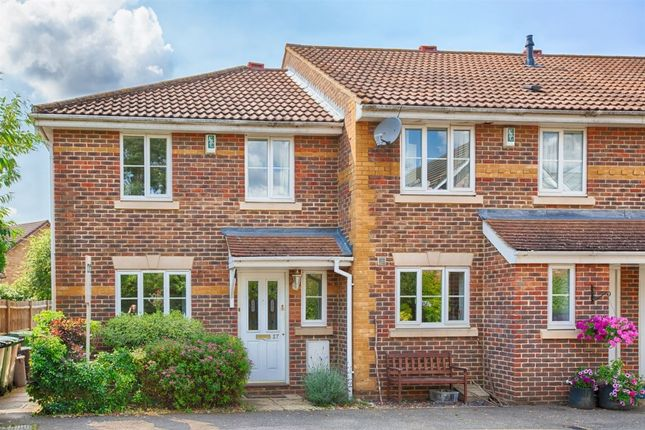 Thumbnail Property to rent in Silk Mill Road, Redbourn, Hertfordshire