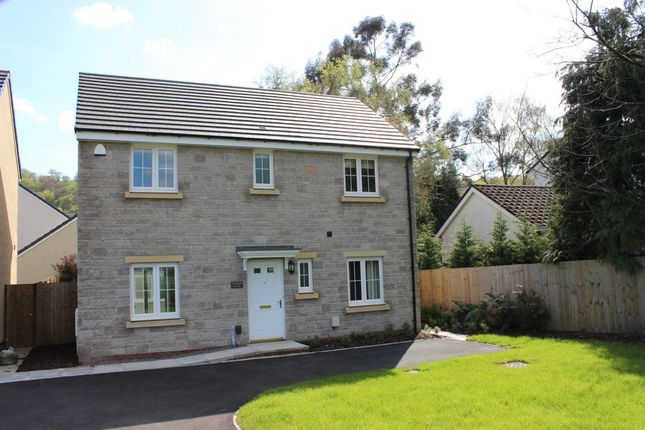 Thumbnail Property to rent in Alexon Way, Hawthron, Pontypridd