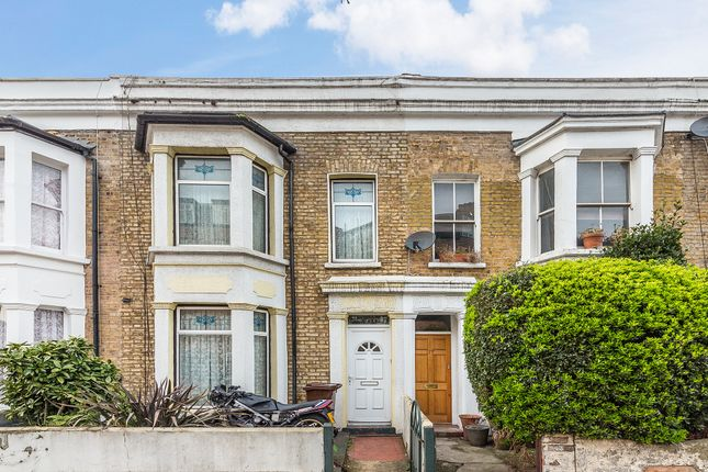 Thumbnail Terraced house for sale in Powerscroft Road, London